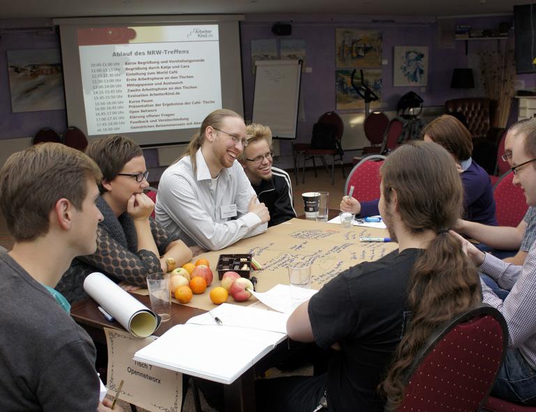 NRW-Treffen 09